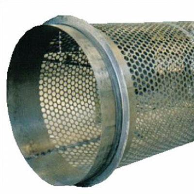 Filtro para agua Industrial