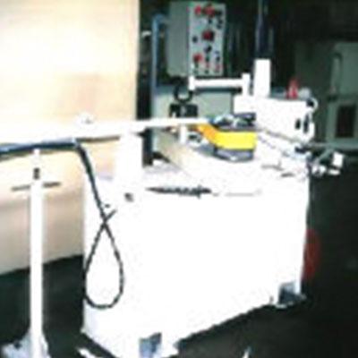 Maquina para fabricar Tubos de Cartón